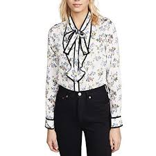 floral blouse re named floral blouse rank style