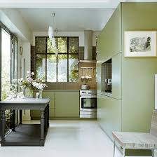 green and kitchen ideas green kitchen colour ideas home trends ideal home