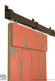 Barn Door Box Rail What Is The Sliding Shutter Hardware