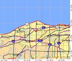 avon ohio map avon ohio oh 44011 profile population maps estate