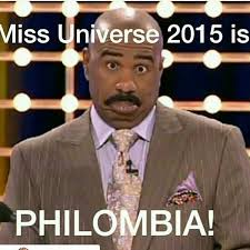 We Are Done Meme - ctfu ok i m done after this one these steveharvey missuniverse