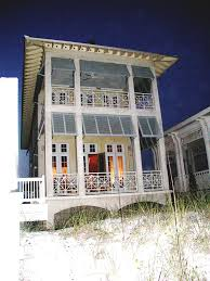Small Beach Cottage Plans Florida Beach House Big On Style Small On Size Jack Arnold