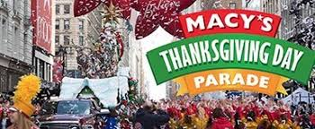 macy s thanksgiving day parade is no 1 entertainment broadcast