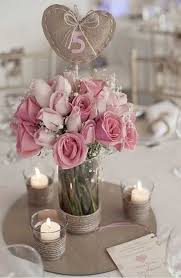 decoration mariage vintage the 25 best ideas about décoration de table mariage on