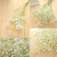 Wedding Home Decor Online Get Cheap Plastic Flowers For Sale Aliexpress Com