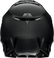 mens motocross helmets mens thor verge flat black motorcycle mx dirtbike dirt bike