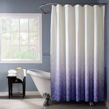Purple Ombre Curtains Purple Shower Curtains You U0027ll Love Wayfair Ca
