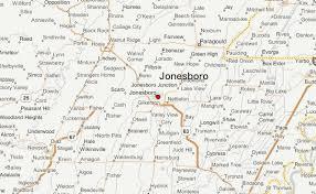 map of jonesboro ar jonesboro arkansas weather forecast