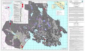 Soil Maps Victoria Earthquake Maps