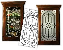 Cabinet Door Glass Insert Cabinet Glass Glass Inserts Cabinet Door Glass