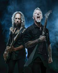 2016 kirk and brutal metal man m my love