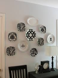 wondrous diy hanging plates on wall plate wall decorating ideas
