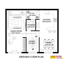 100 vastu floor plans north facing 180 sq yds 27x60 ft neoteric