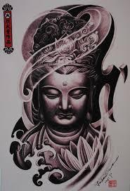 buddha hand tattoo buddha hand tibetan tattoo design photo 1 photo pictures and