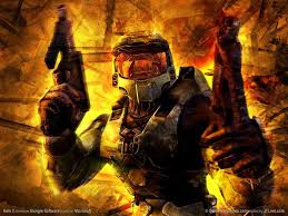 microsoft halo reach wallpapers free awesome halo pics