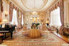 100 donald trump gold penthouse donald trump home inside