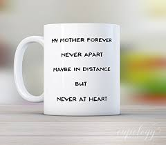 amazon com mom personalized long distance state coffee mug gift