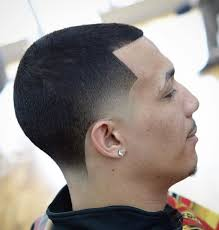 Mens Hairstyles With Line by Temple Fade Hairstyle 5 Temp Fade Haircut Pictures Learn Haircuts