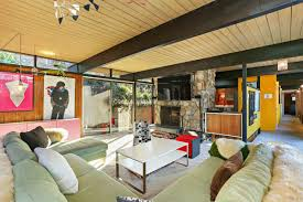 chipper midcentury post and beam in eagle rock asks 1 25m curbed la