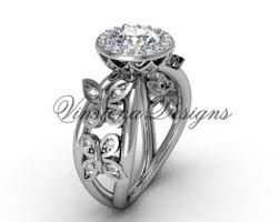 butterfly engagement rings platinum butterfly engagement ring vf301013