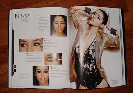 makeup artist handbook makeup book green makeup