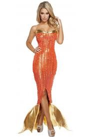 mermaid costume coral reef mermaid costume for women 3wishes