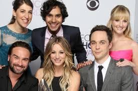 The Social Cast We Estimated U0027the Big Bang Theory U0027 Stars U0027 Total Earnings