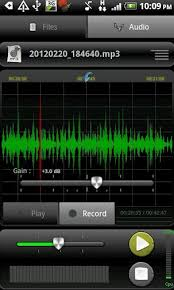 record audio android top 10 audio recording app for android and iphone