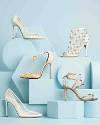 wedding shoes for grass 12 wedding shoes that are a sheer delight martha stewart weddings