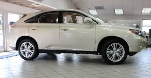lexus rx 450h for sale by owner used 2011 lexus rx 450h marietta ga