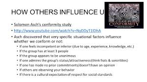 social psychology how are our actions attitudes and beliefs