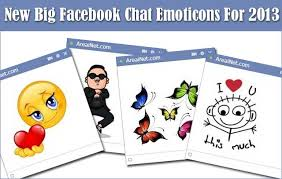Memes Emoticons - new facebook chat big meme codes and big facebook chat emoticons