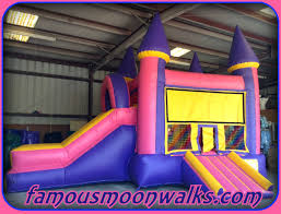 moonwalks houston slide rentals houston bounce house rentals