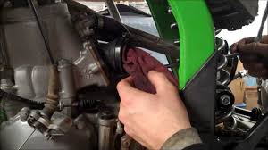 kx250 vforce3 reed install youtube