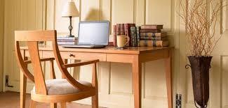 desk solid hardwood writing desk vintage executive desk wood top