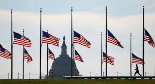 Why Are The Flags Flying Half Mast Orlando Shooting San Francisco U0027weeps U0027 At Lgbt Deaths Time