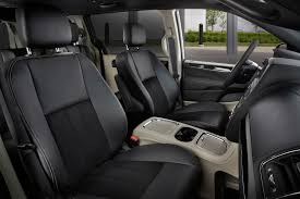 chrysler journey interior 2014 chrysler town u0026 country dodge grand caravan receive 30th
