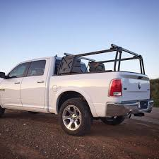 Ram 3500 Truck Tent - bed rack active cargo system for ram with 6 4 foot bed