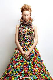 balloon dress baloon dress cutting edge fashion design recycled