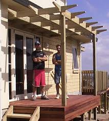 Deck With Pergola by 51 Diy Pergola Plans U0026 Ideas You Can Build In Your Garden Free