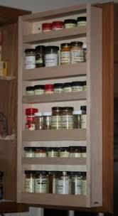 cabinet door spice rack thefrankes com maple cabinet door spice rack