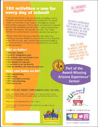 180 best s day images arizona dailies 180 daily activities for kids 045106 details