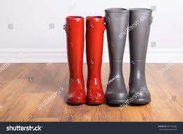 womens mens rubber boots stock photo 460104268 shutterstock
