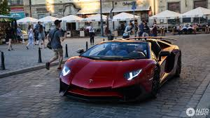 information on lamborghini aventador lamborghini aventador lp750 4 superveloce roadster 19 may 2017