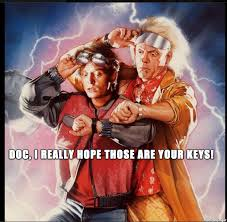 Back To The Future Meme - happy back to the future day meme on imgur