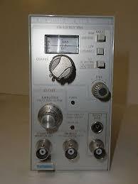 pattern generator keysight keysight agilent hp 70843c pattern generator error detector module