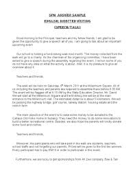 spm english format essay
