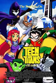 teen titans talk teen titans the movie ceauntay gorden u0027s junkplace wiki