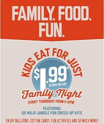 Hometown Buffet Jobs by Ryan U0027s Hometown Buffet And Old Country Buffet Go Wild For Family