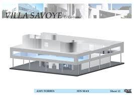 Lovell Beach House Autodesk 3ds Max U2013 Littlenoirbook